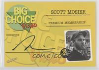 Scott Mosier