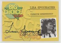 Lisa Spoonauer