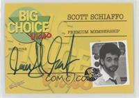 Scott Schiaffo