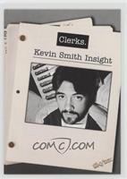 Kevin Smith Insight