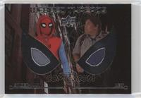 Spider-Man Homemade Suit Torso, Ned Leeds