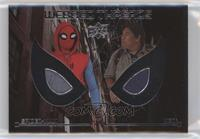 Spider-Man Homemade Suit Torso, Ned Leeds