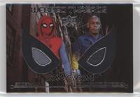Spider-Man Homemade Suit,  TorsoThe Second Shocker
