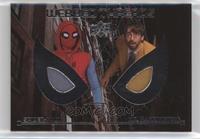 Spider-Man Homemade Suit Torso, Mr. Harrington