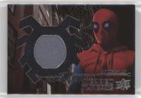 Spider-Man Homemade Suit Torso