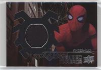Spider-Man Stark Suit Torso