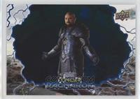 Return to Asgard #/199