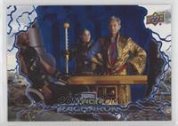Grandmaster's New Friend #/199