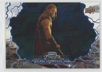 Thor Meets Korg #/199