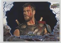 Thor the Gladiator #/199
