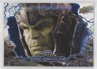 A Feisty Hulk /199