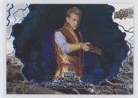 Zapped by Grandmaster #/199