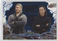 Thor's Nightmares #/199