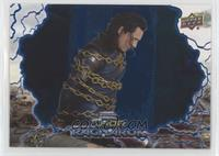 Loki in Chains #/199