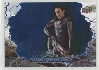 Assistance from Loki #/199