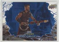Armed Thor #/199
