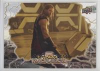 Thor Meets Korg