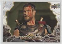 Thor the Gladiator