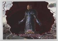 Return to Asgard
