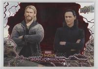 Thor's Nightmares