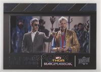 Taika Waititi and Grandmaster