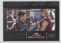 Korg and Thor
