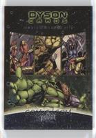 Incredible Hulk #97