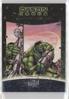 Incredible Hulk #99