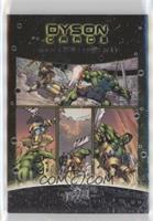 Incredible Hulk #92