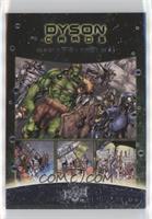 Incredible Hulk #95