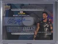 Chris Hemsworth #/100