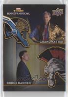 Grandmaster, Bruce Banner