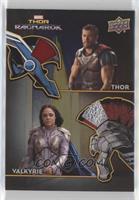 Thor, Valkyrie