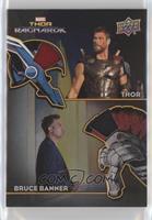 Thor, Bruce Banner