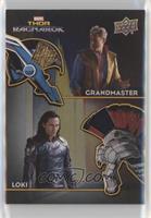 Grandmaster, Loki