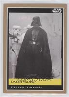 Darth Vader #/556