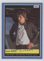 Han Solo #/476