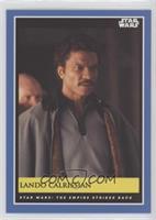 Lando Calrissian #/415