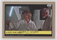 A Gift For Luke #/516