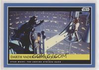 Darth Vader's Revelation