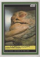 Jabba The Hutt #/403