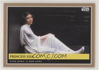 Princess Leia #/528