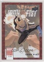 SP - Iron Fist
