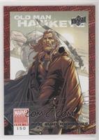 SP - Old Man Hawkeye