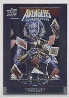 Avengers #689