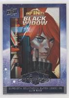 Infinity Countdown: Black Widow #1