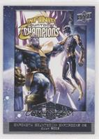 Infinity Countdown: Champions #2