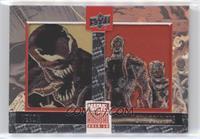 SP - Venom, Sym Soldier