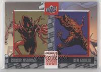 Normie Osborne, Red Goblin