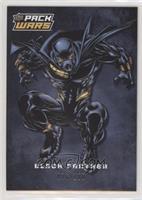 Black Panther #/100